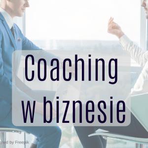 Biznes Coaching