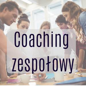 Coaching Zespołowy